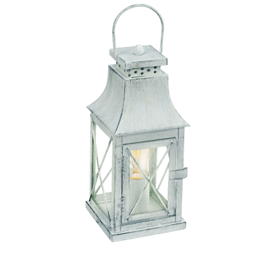 EGLO LISBURN TABLE LAMP