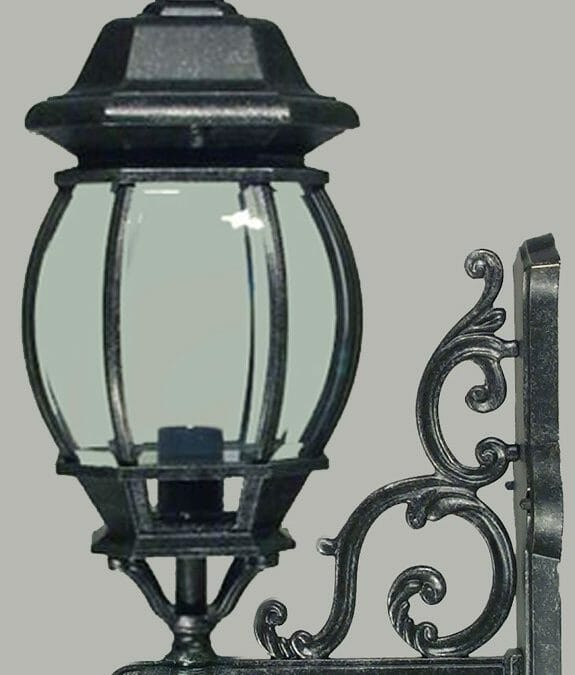 Brighten Your Whole Home With Outdoor Lighting