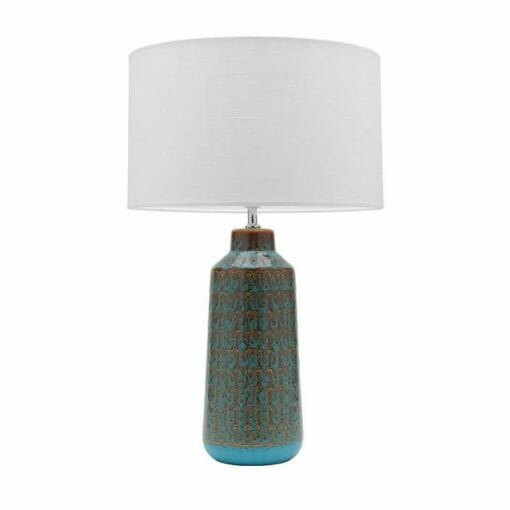 MERCATOR FARROW TABLE LAMP