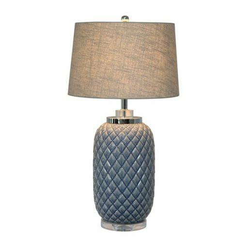 ONE WORLD- DU0031 TABLE LAMP