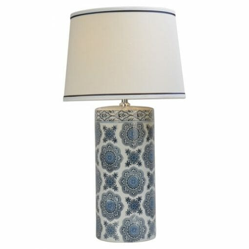ONE WORLD-JC0113 TABLE LAMP