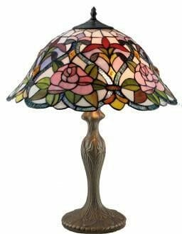 TOONGABBIE-T183411 TABLE LAMP