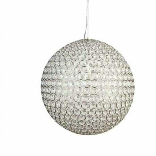 KRYSTAL Ball Pendant